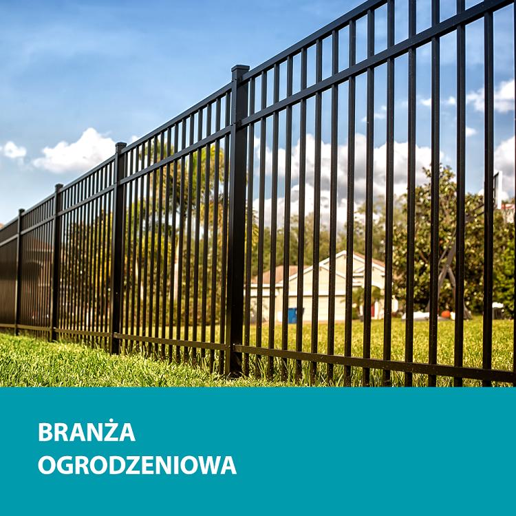 Branża Ogrodzeniowa