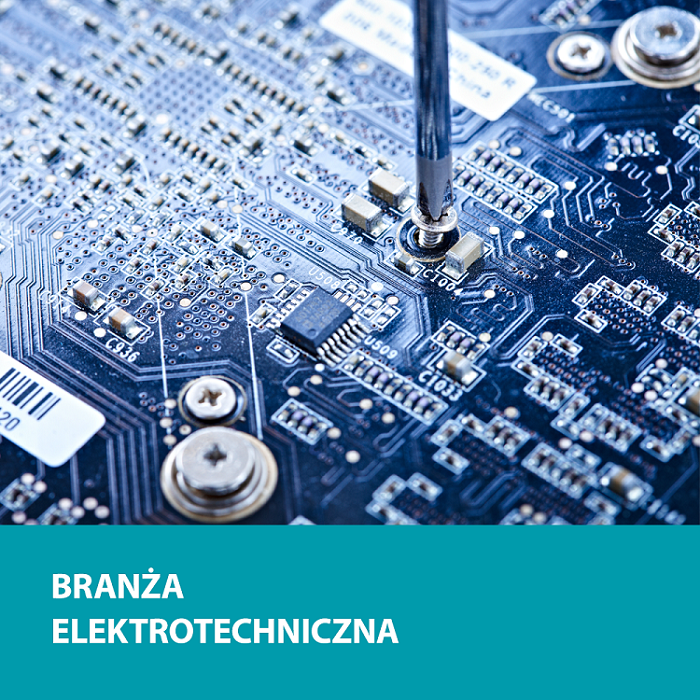 Branża Elektrotechniczna