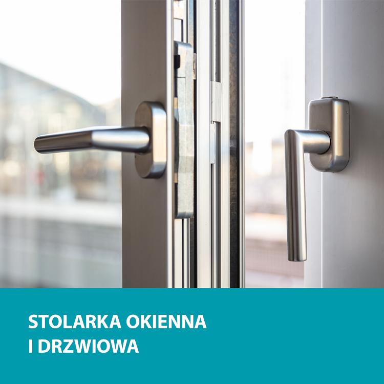 Branża Stolarsko-Okienna