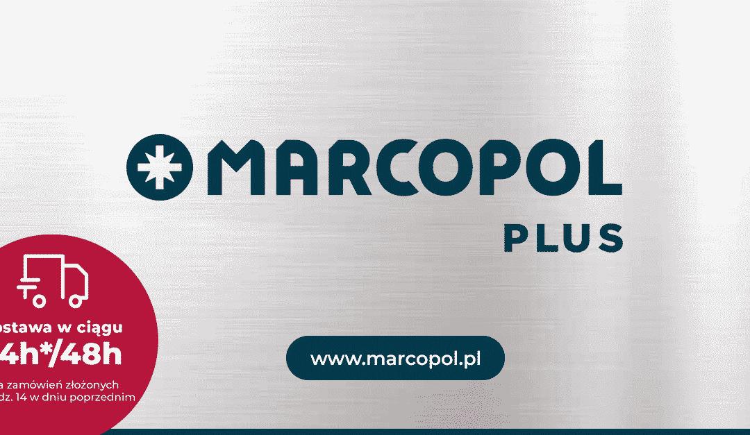 Nowa marka – Marcopol Plus